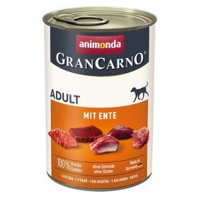 Animonda GranCarno Adult Ente Kaczka puszka 400g